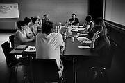 NUITHONIE / EQUILIBRE Administration et technique de scène. © romano p. riedo | fotopunkt.ch