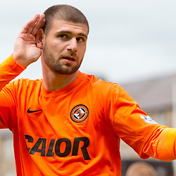 Dundee United v Dundee | Scottish Premiership | 24 May 2015