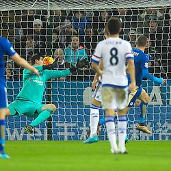Leicester v Chelsea   Premier League   14 December 2015