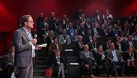 BUSSUM -  Dirk Jan Vink  (NVG)   Nationaal Golf Congres & Beurs. COPYRIGHT KOEN SUYK