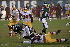NFC East Redskins vs. Eagles - BS1041