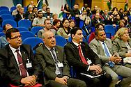 Roma 16 Novembre 2013<br /> La delegazione del parlamento algerino, alla giornata conclusiva  del 38&deg; EUCOCO, conferenza Europea di Coordinamento dei Comitati di solidariet&agrave; con il popolo sahrawi,  alla  sede  della Regione Lazio  a Roma.<br /> Rome November 16, 2013<br /> The delegation of the Algerian Parliament, for the final day of the 38th EUCOCO, European Conference of Coordination Committees of solidarity with the Saharawi people, the headquarters  of   the Region of Lazio in Rome