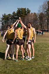 New England High School XC Championship, Amity, CT