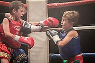 Harvey Thompson vs. Bobby Button