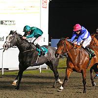 Esytopolishadiamond and Jim Crowley winning the 7.40 race