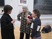 PROF MARY BEARD, Royal Academy of Arts Annual Dinner. Burlington House, Piccadilly. London. 6 June 2017