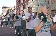 Homecoming Parade : 10/2003