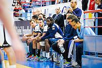 Erwan Siakam - 10.12.2014 - Creteil / Istres - 13eme journee de D1<br /> Photo : Andre Ferreira / Icon Sport