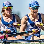 Canterbury Junior Regatta 2019 (NZL)