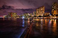 Waikiki Nights