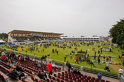 Overview<br /> CSIO La Baule 2009<br /> Photo © Dirk Caremans