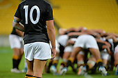 20140516 College Rugby - Wellington College v Palmerston North BHS