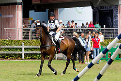 Jung Michael, GER, Star Connection<br /> CHIO Aachen 2019<br /> © Hippo Foto - Sharon Vandeput<br /> 20/07/19