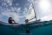 2019 Optimist Worlds<br /> © Matias Capizzano
