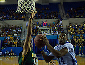 Norfolk State beats Hampton 80-75