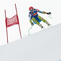 20120117: AUT, Alpine Ski - FIS Alpine Ski World Cup, Men's Downhill Training in Kitzbuehel