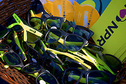 Riverstage, Great Plaza of Penn's Landing, Philadelphia, PA - September 6-9, 2012; NewsWorks promotion material is available at the event.