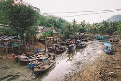 Koh Yao Noi, Thailand. 2016.