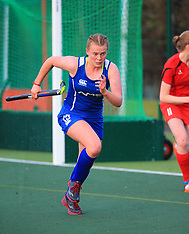 Scotland U18 Girls v Suisse U18 Girls