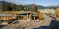 Living in Whistler means regular activities, such as walking to work, catching a bus, going to school and taking care of your health. The Whistler Library is a hub for residents.