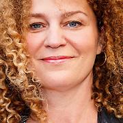 NLD/Amsterdam/20151011 - Inloop premiere De Tweeling, Hadassah de Boer