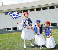 24th annual Greek Summer Festival, Laconia, NH