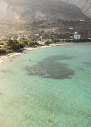 Greece, Kyklades, Amorgos, Aegiali