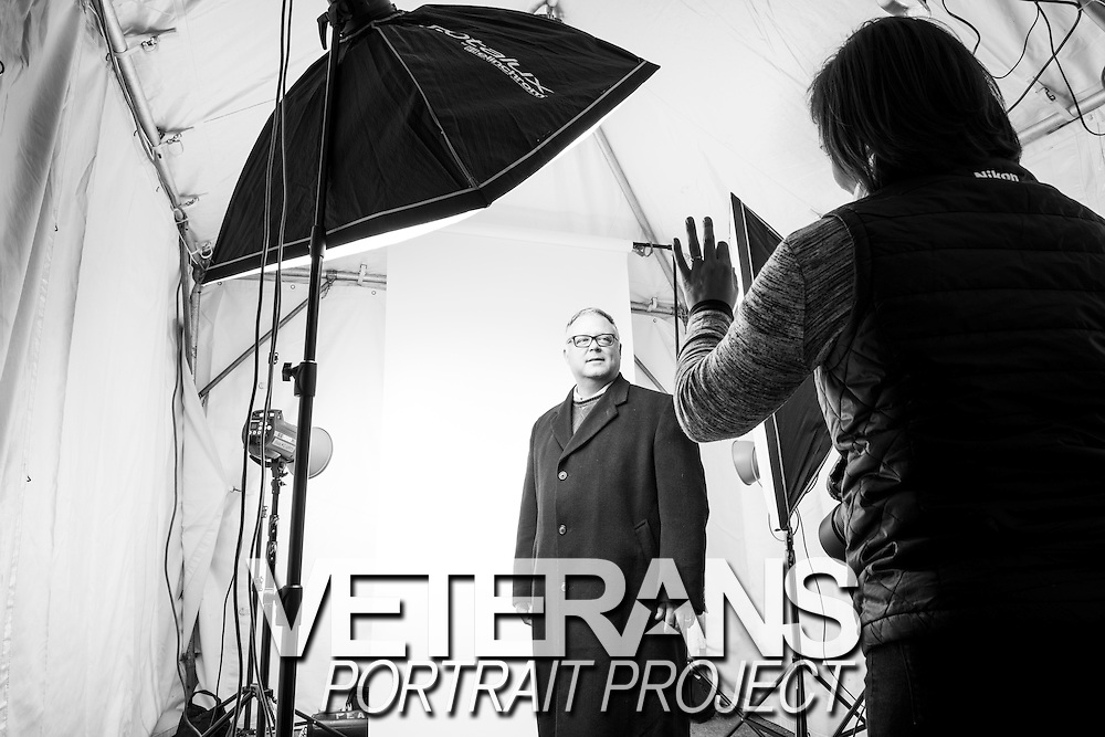 Frank D. Coon, II<br /> Navy<br /> LT (LO3E)<br /> Nuclear Propulsion Officer<br /> Dec. 1986 - Dec. 2011<br /> OIF, OEF<br /> <br /> WaterFire Event<br /> Veterans Portrait Project<br /> Providence, RI