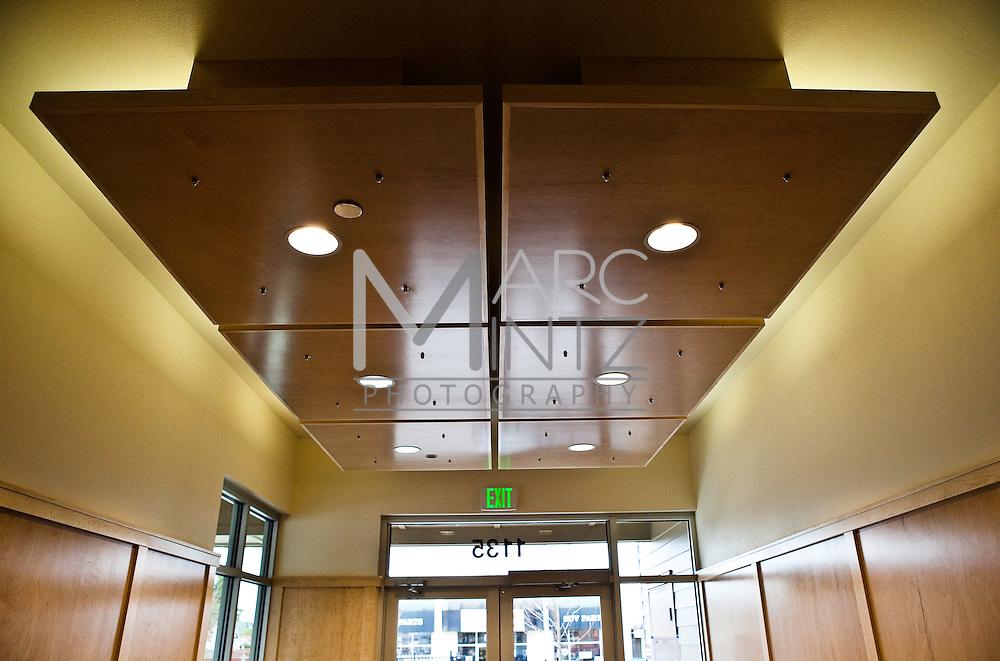 St. Vincent de Paul. Lamb Building. Eugene, Oregon.