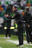 Armando Teixeira - 14.01.2015 - Sporting / Boavista -Coupe de la ligue du Portugal-<br /> Photo : Carlos Rodrigues / Icon Sport