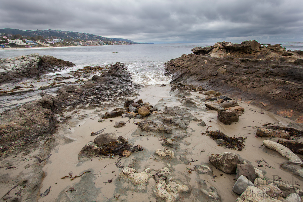 Laguna Beach, California on April 23, 2012 ( photo - Mat Boyle)