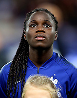 International Women's Friendly Matchs 2018 / <br /> France v Brazil 3-1 ( Allianz Riviera Stadium - Nice,France ) - <br /> Griedge Mbock Bathy of France