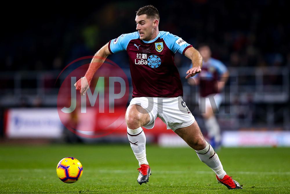 Sam Vokes of Burnley - Mandatory by-line: Robbie Stephenson/JMP - 26/11/2018 - FOOTBALL - Turf Moor - Burnley, England - Burnley v Newcastle United - Premier League