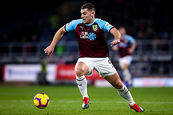 Sam Vokes of Burnley - Mandatory by-line: Robbie Stephenson/JMP - 26/11/2018 - FOOTBALL - Turf Moor - Burnley, England - Burnley v Newcastle United - Premier League