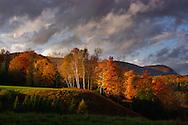 Underhill Ski Bowl, Underhill Vermont