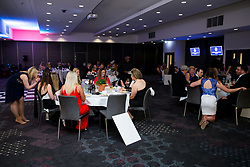 Bristol Ladies Rugby End of Season Dinner in the Lansdown Suite at Ashton Gate - Rogan Thomson/JMP - 05/05/2017 - RUGBY UNION - Ashton Gate Stadium - Bristol, England.