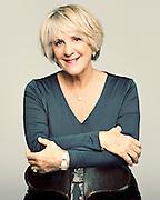 Denise Bombardier, portrait éditorial