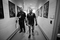 November 12, 2016: UFC 205