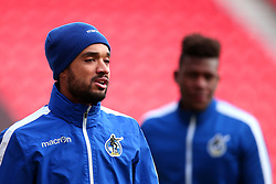 Daniel Leadbitter of Bristol Rovers - Mandatory by-line: Robbie Stephenson/JMP - 27/01/2018 - FOOTBALL - The Keepmoat Stadium - Doncaster, England - Doncaster Rovers v Bristol Rovers - Sky Bet League One