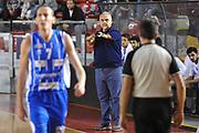 DESCRIZIONE : Roma LNP A2 2015-16 Acea Virtus Roma Moncada Agrigento<br /> GIOCATORE : Franco Ciani<br /> CATEGORIA : allenatore coach<br /> SQUADRA : Moncada Agrigento<br /> EVENTO : Campionato LNP A2 2015-2016<br /> GARA : Acea Virtus Roma Moncada Agrigento<br /> DATA : 18/10/2015<br /> SPORT : Pallacanestro <br /> AUTORE : Agenzia Ciamillo-Castoria/G.Masi<br /> Galleria : LNP A2 2015-2016<br /> Fotonotizia : Roma LNP A2 2015-16 Acea Virtus Roma Moncada Agrigento