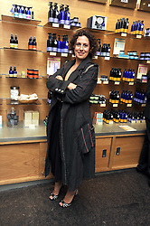 SAM RODDICK daughter of the late Dame Anita Roddick at the Natural Beauty Honours 2008 hosted by Neal's Yard Remedies, 124b King's Road, London SW3 on 4th September 2008.<br /> <br /> NON EXCLUSIVE - WORLD RIGHTS