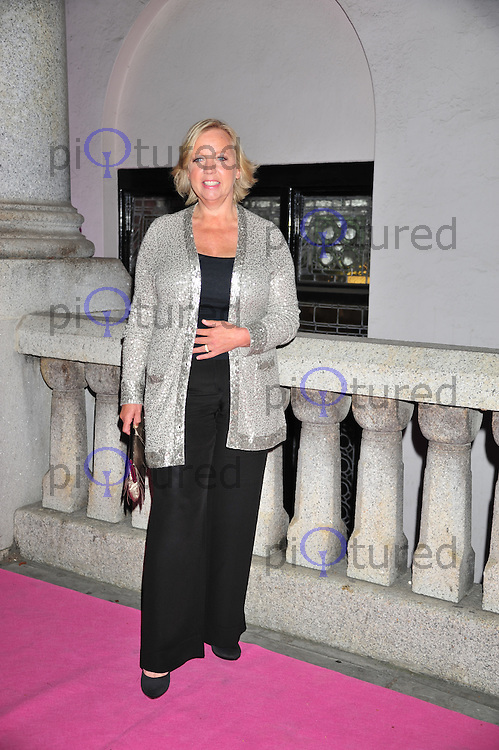 Deborah Meaden The Inspiration Awards For Women, Cadogan Hall, London, UK. 07 October 2011. Contact: Rich@Piqtured.com +44(0)7941 079620 (Picture by Alan Roxborough)