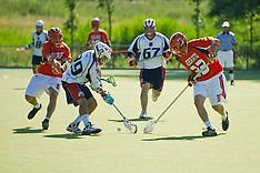 20120626 NED: EK Lacrosse Nederland - Tsjechie, Amsterdam