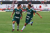 20120311: SAO PAULO, BRASIL - Campeonato Paulista 2011/2012: Botafogo SP vs Palmeiras.<br /> PHOTO: CITYFILES