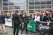 Official Visit of HRH Prince Harry in Copenhagen.