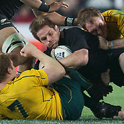 New Zealand V Australia Bledisloe Cup, Auckland