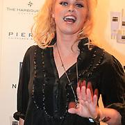 NLD/Amsterdam/20130205 - Modeshow Nikki Plessen 2013, Bridget Maasland