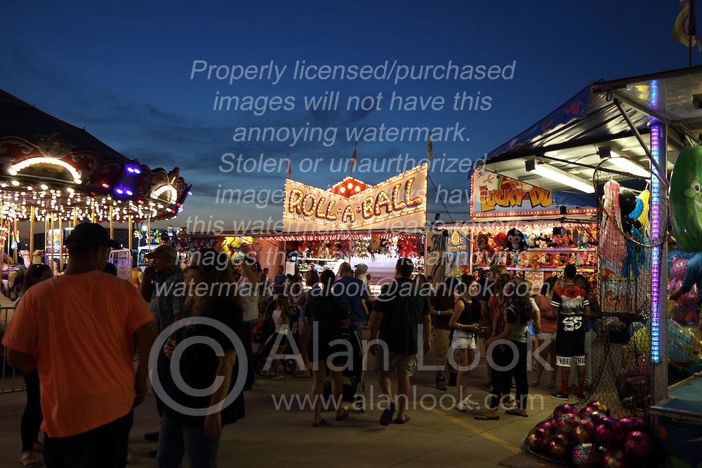 07 August 2015:   McLean County Fair