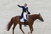 Patrik Kittel - Watermill Scandic HBC<br /> Alltech FEI World Equestrian Games™ 2014 - Normandy, France.<br /> © DigiShots