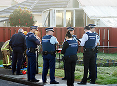 Auckland-Two workmen in critical condition after Otahuhu explosion